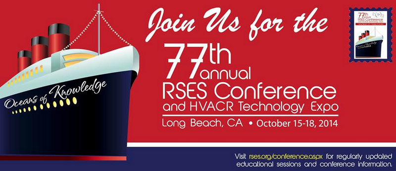 77TH RSES Conference