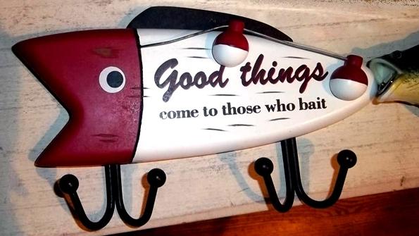 Good Things....