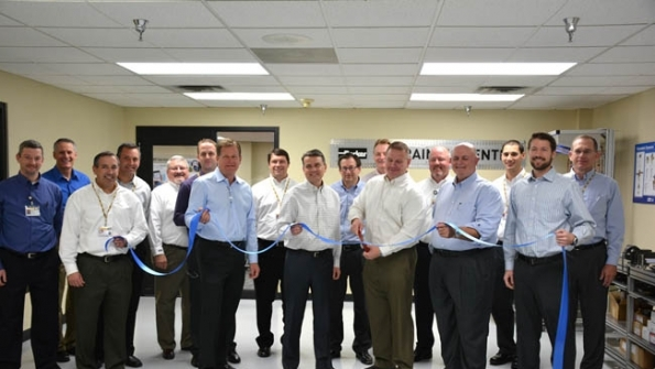 Sporlan Division of Parker Hannifin Opens New Training Center in Missouri | HVACRDB content from Contracting Business